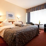 TOP carathotel and apartments_Superior Double Room