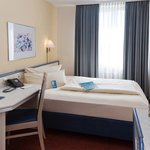 TOP carathotel and apartments Munich_Single Room