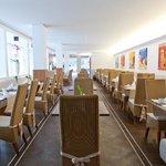 TOP carathotel and apartments_Breakfast Restaurant