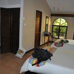 Unser Zimmer (Standard, 35 m2)