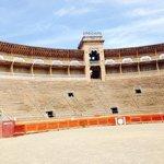gradinate e arena