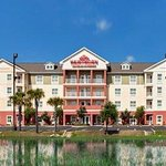 Photo of Hawthorn Suites by Wyndham Panama City Beach FL