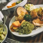 Sunday Lunch 2meal for £14