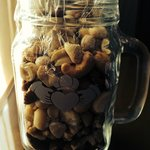 Mug O' Nuts