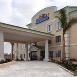 Photo de Baymont Inn & Suites Houston Intercontinental Airport