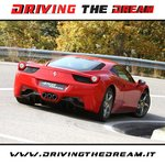 Driving The Dream