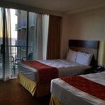 My room - 12th floor ocean front