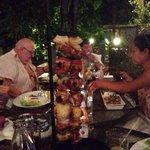 Kebab Chiken 👌