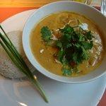 Massaman Curry (glutenfrei)