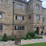 lovely manor house