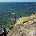 Corbus - Where the hot water spa meets the sea