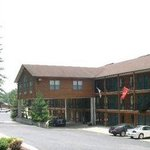 Photo of Fall Creek Inn & Suites
