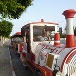 Train - To Port El Kantoui