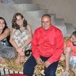 Me, Marion, Mohamed and Anir