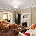 Historic Room Kodiak Greenwood Copy