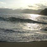 Praia do Lamberto