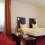 Foto de Stadthotel Freiburg Kolping Hotels and Resorts