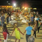 fællesdans til græsk aften