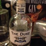 try this gin