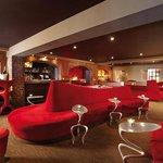 Bacardi Lounge
