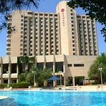 Welcome to the Ramada Jerusalem