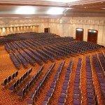 Grand Ballroom - Theatre Style
