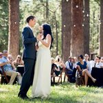 Whymsical woodland weddings at Quiet Creek Inn