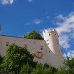 Füssen, Schloss