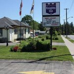 Photo of Knights Inn Owen Sound