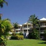 Photo of Macquarie Lodge