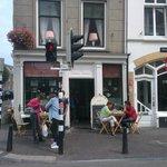 Foto van Bakkerswinkel Utrecht