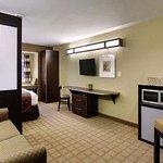Bild från Microtel Inn & Suites by Wyndham Prairie du Chien