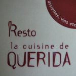 Photo of Querida