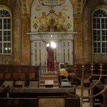 Khust Synagogue
