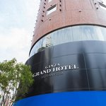 Ginza Grand Hotel Foto