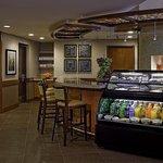 Hyatt Place Gallery Bakery Grab N Go