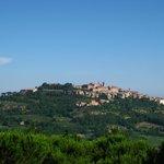 otelden görülen montepulciano