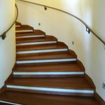 çok zarif bir merdiven