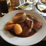 Proper bit of beef!