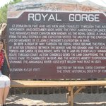 Royal Gorge information