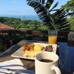 Breakfast at Rico Tico