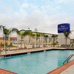 Baymont Inn & Suites - Sulphur (West Lake Charles)