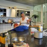 Chef Carmen