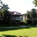 The Palms Buildings