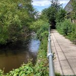 Waters Of Leith Walkway