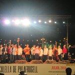"Festival ""Cantada d'Havaneres"""