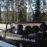 Lillehammer Olympic Bob & LugeTrack