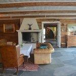 Hotel Torvis Lounge