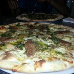 Pizza Vitti