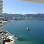 Acapulco desde Fiesta Americana